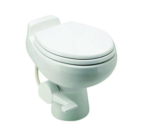Туалет вакуумный Dometic VacuFlush 547+