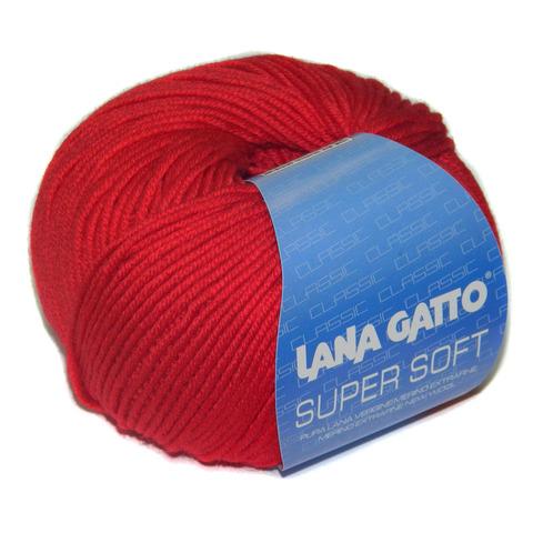 Купить Пряжа Lana Gatto Supersoft Код цвета 13973 | Интернет-магазин пряжи «Пряха»
