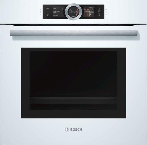Духовой шкаф Bosch HNG6764W6