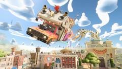 PS4 Plants vs. Zombies: Битва за Нейборвиль (русские субтитры)