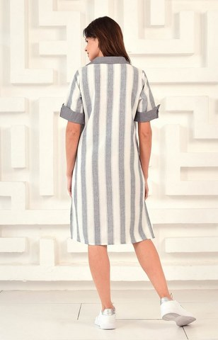 D527 Платье