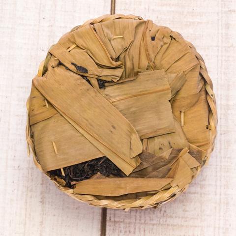 Лю Ань Лань Хей Ча, 2007, 250г