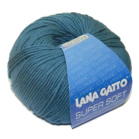 Купить Пряжа Lana Gatto Supersoft Код цвета 14332 | Интернет-магазин пряжи «Пряха»