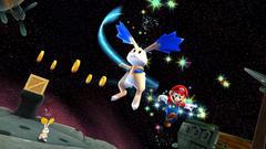 NS: Super Mario 3D All-Stars (английская версия)