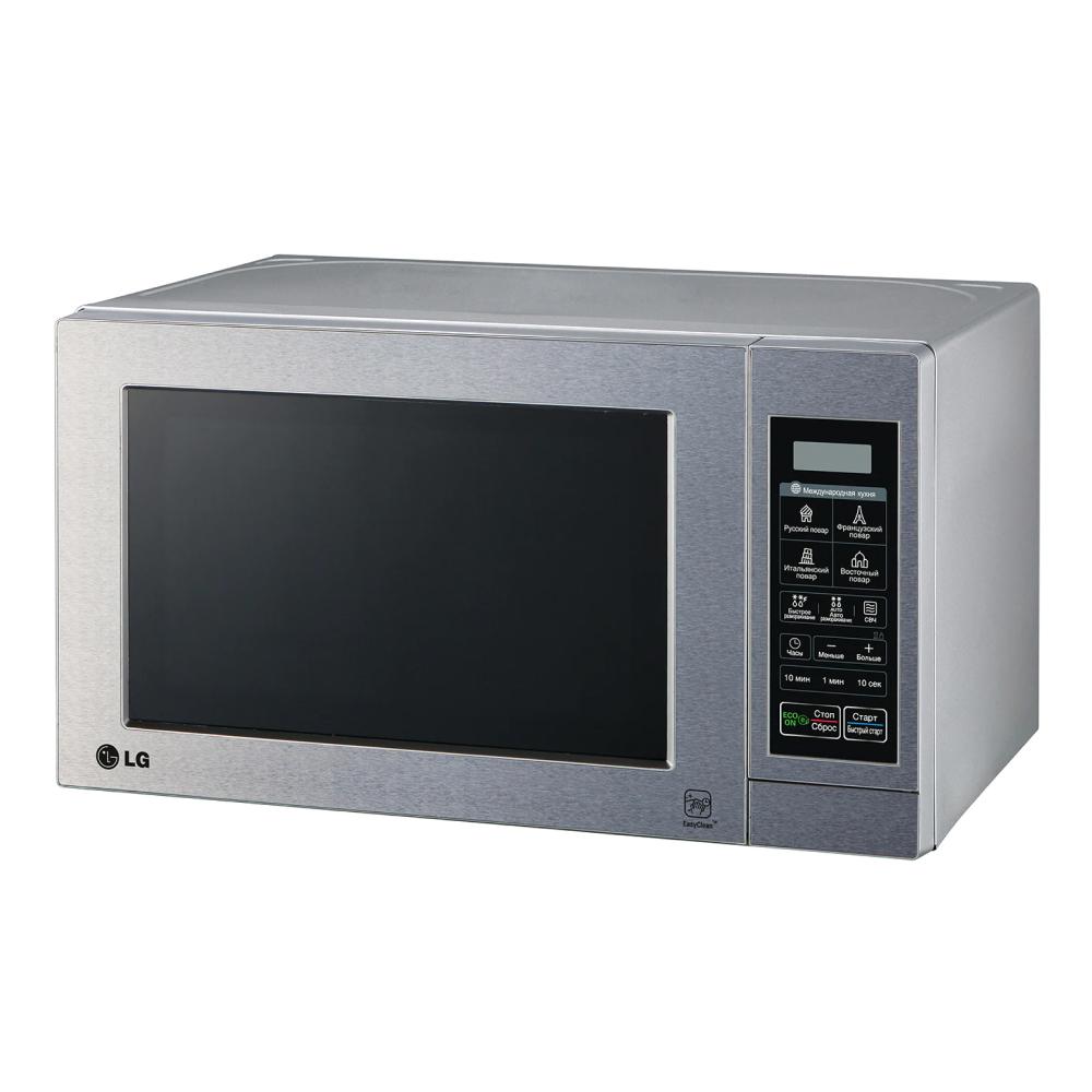 Микроволновая печь LG MS2044V фото 5
