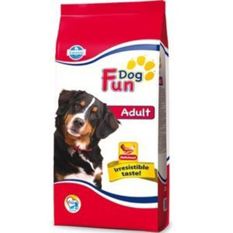 Farmina Fun Dog Adult Корм для собак 20 кг.
