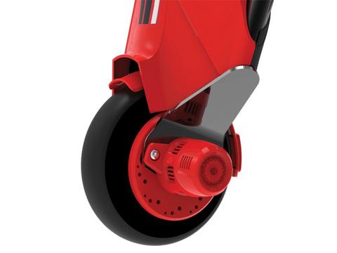 Дрифтовый электробайк Drift Rider