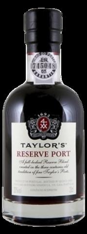 Taylor's Reserve Port