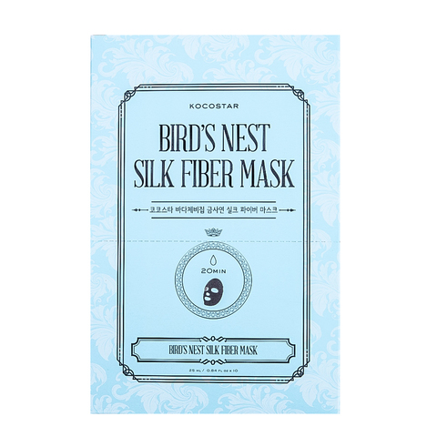 KOCOSTAR   Дерматропная маска для лица