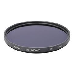 Нейтрально-серый фильтр Kenko MC ND400 на 72mm