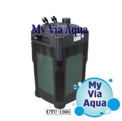 Внешний фильтр для аквариума ViaAqua UTC-1200, Atman CF-1200