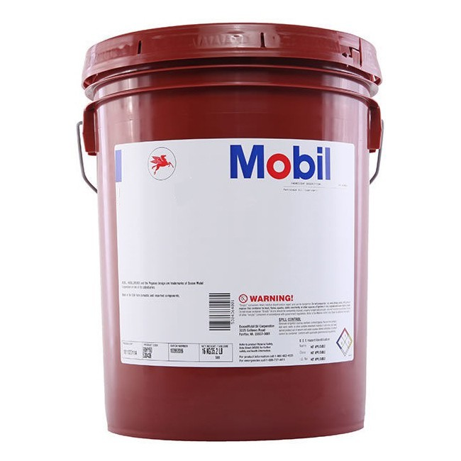 Mobil Mobilux EP 2 Консистентная смазка (18кг)