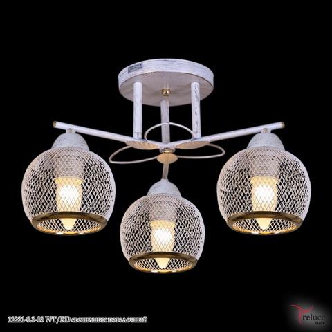 12221-0.3-03 WT/RD светильник потолочный