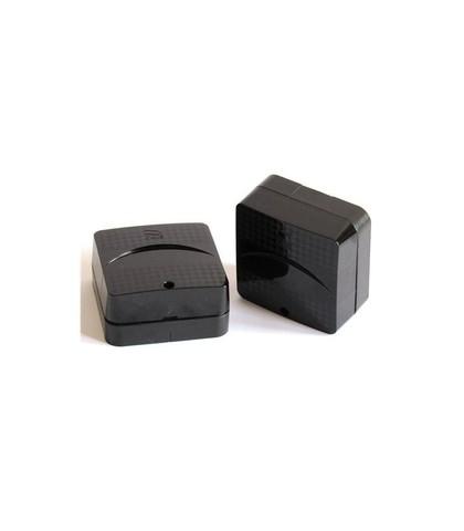 DELTA-E - Комплект накладных фотоэлементов. Дальность действия 20 м Came