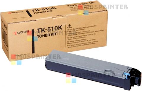 TK-510K для Kyocera Mita FS C5020/C5030