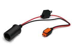 Гнездо розетки 12В COMFORT CONNECT Cic Socket 56‐573