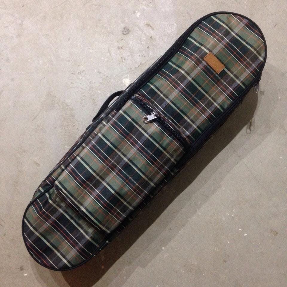 Чехол для скейтборда Skate apparel vertical burberry