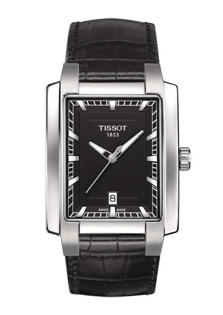 TISSOT T-Trend TXL TXS