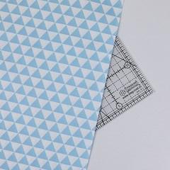 Ткань для пэчворка, хлопок 100% (арт. X0708)