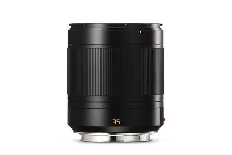 Leica Summilux - TL 35mm f/1.4 ASPH Black