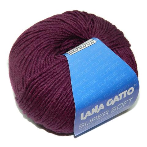 Купить Пряжа Lana Gatto Supersoft Код цвета 19005 | Интернет-магазин пряжи «Пряха»