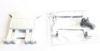 Ручка дверки смотрового окна (люка) стиральных машин АРДО