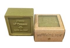Критское мыло Piece of Greece WellBeing soap