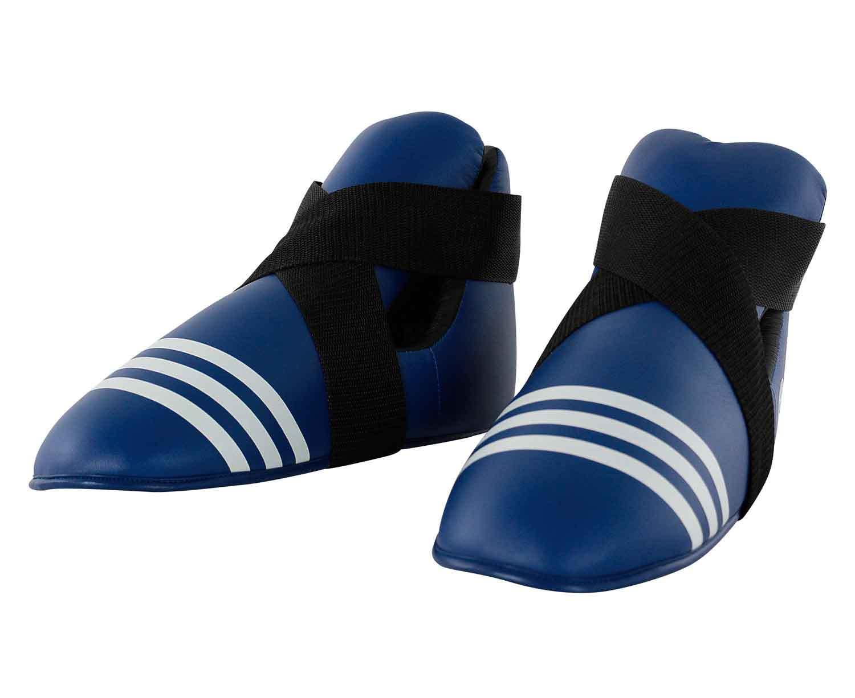 Защита ног ЗАЩИТА СТОПЫ WAKO KICKBOXING SAFETY BOOTS zashchita_stopy_wako_kickboxing_safety_boots_sinyaya.jpg