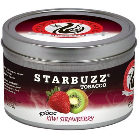 Starbuzz Kiwi Strawberry