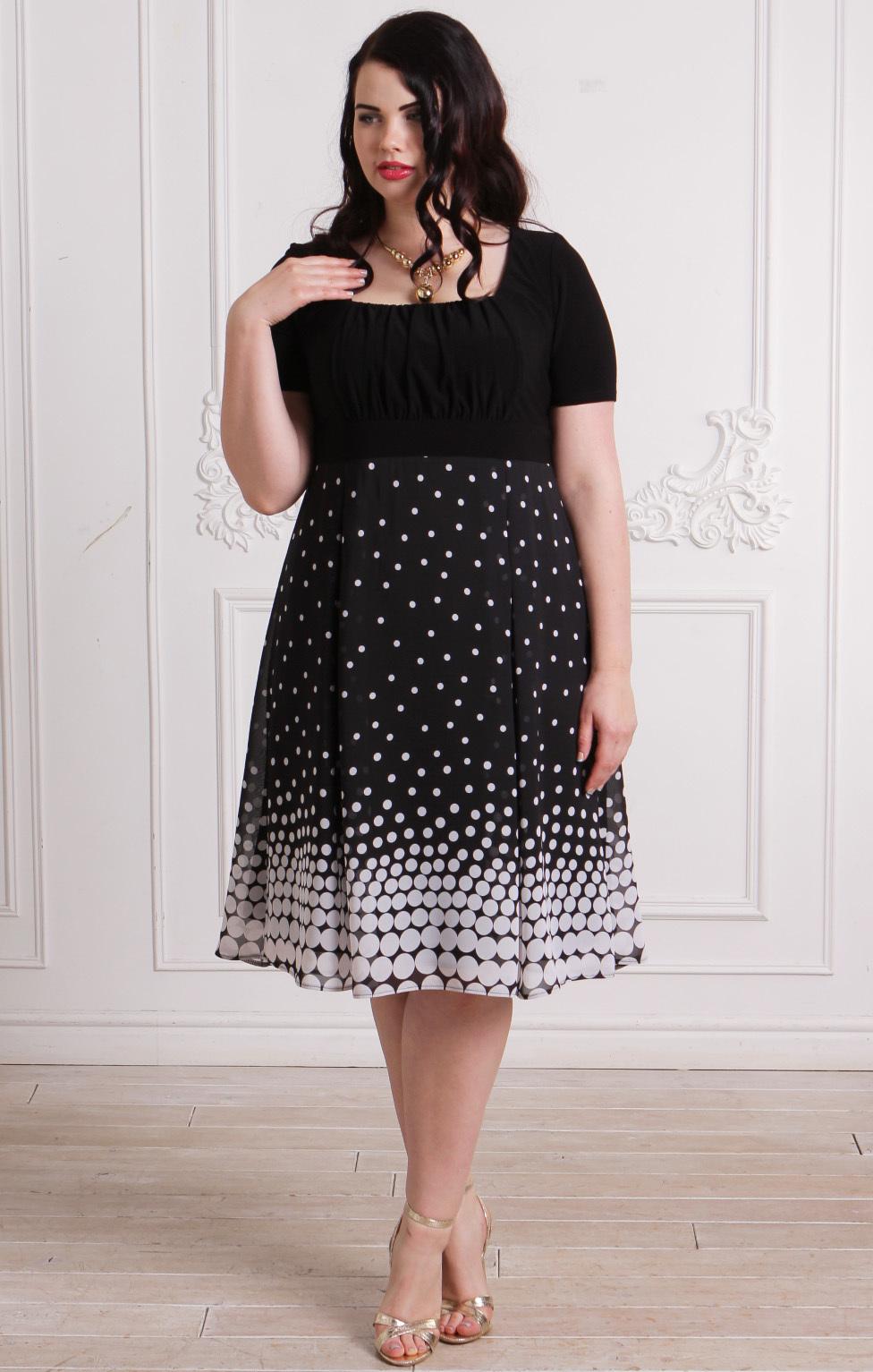 Платье 39-090