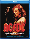 AC/DC / Live At Donington (Blu-ray)