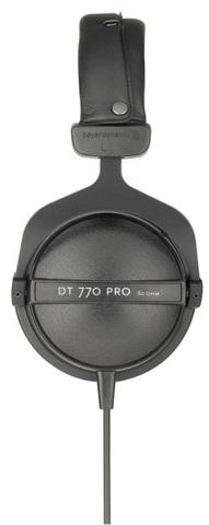 beyerdynamic DT 770 Pro 80 Ohm, наушники студийные