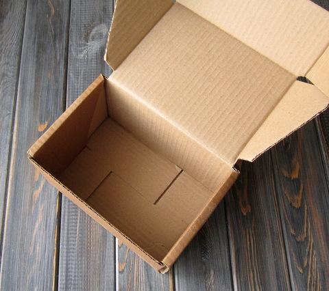 Коробка гофро почтовая (разные размеры)