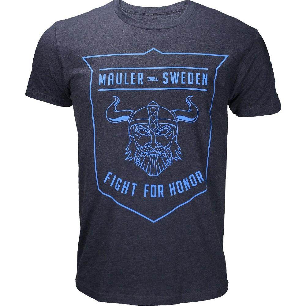 Футболки Футболка Bad Boy Fight For Honor T-shirt - Charcoal Футболка_Bad_Boy_Fight_For_Honor_T-shirt_-_Charcoal.jpeg
