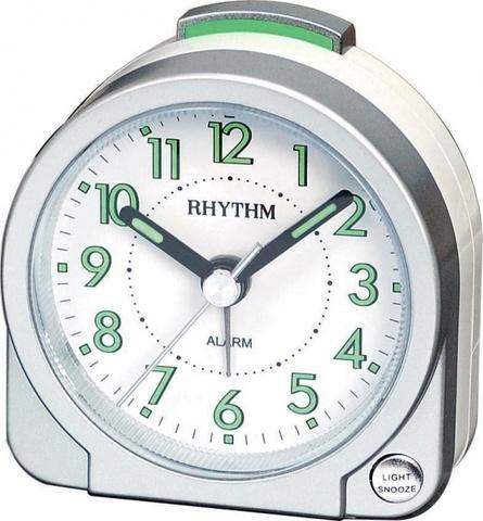 Часы-будильник Rhythm CRE231NR19