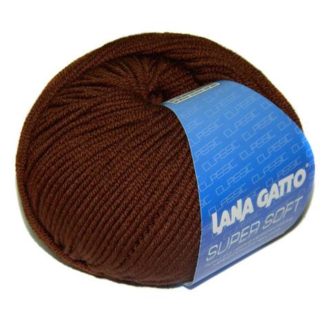 Купить Пряжа Lana Gatto Supersoft Код цвета 10040 | Интернет-магазин пряжи «Пряха»