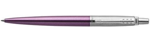 Шариковая ручка Parker Jotter Essential Victoria Violet CT