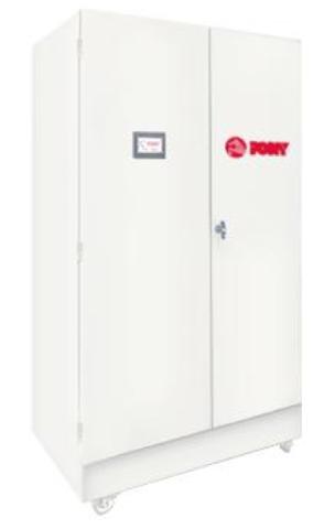 Дезинфицирующий гигиенический озоновый шкаф OZOCAB