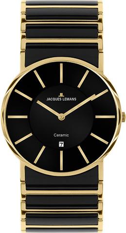 Купить Наручные часы Jacques Lemans 1-1648D по доступной цене
