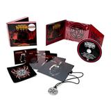 Necrophobic / Mark Of The Necrogram (Deluxe Edition)(CD)