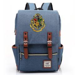 Çanta Harry Potter (tünd göy)