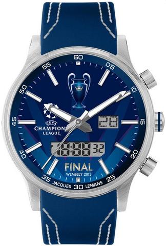 Купить Наручные часы Jacques Lemans U-41A по доступной цене