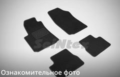 Ворсовые коврики LUX для LIFAN X60