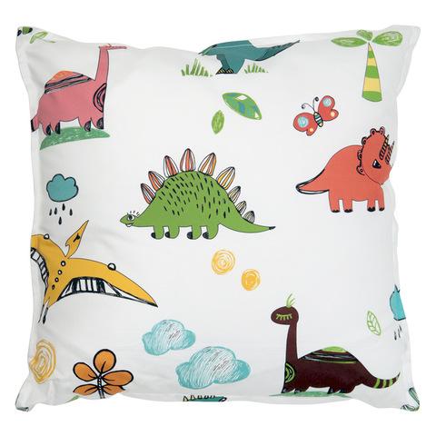 Подушка Dino динозаврики
