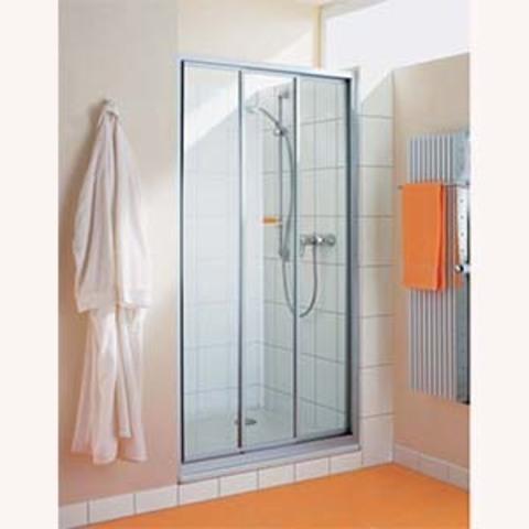 Душевая дверь Kermi Ibiza 2000 складная