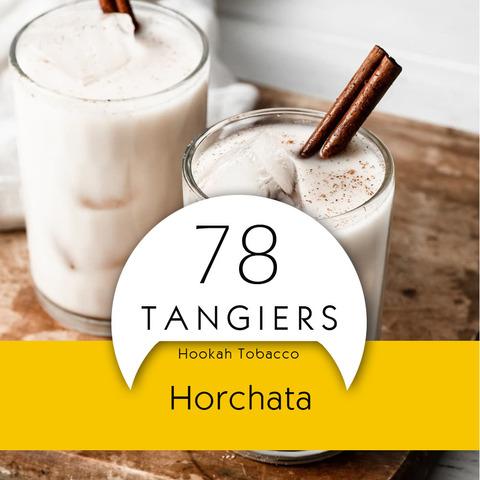 Табак Tangiers Noir Horchata 100 г