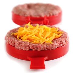 Пресс Stafz Sliders для приготовления бургеров и котлет с начинкой