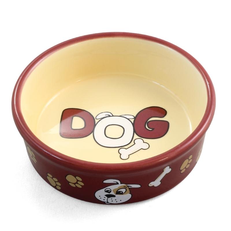 миска для маленькой собачки