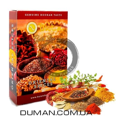 Табак Buta Oriental Spice (Бута Восточные Пряности)   Gold Line