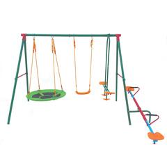 Детский уличный комплекс DFC MSW-01